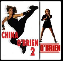 China O'Brien Collection
