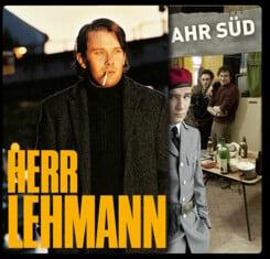 Herr Lehmann Filmreihe
