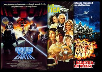 Battlestar Galactica (Original) Collection