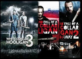 White Collar Hooligan Collection