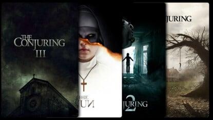 Conjuring Filmreihe