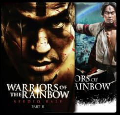 Warriors of the Rainbow: The Seediq Bale Saga