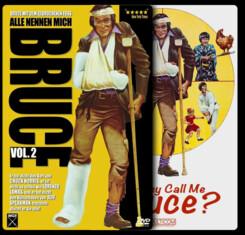 Appelez-Moi Bruce - Saga