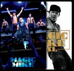 Magic Mike - Colección