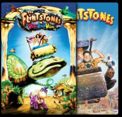 The Flintstones Collection