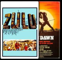 Zulú - Colección