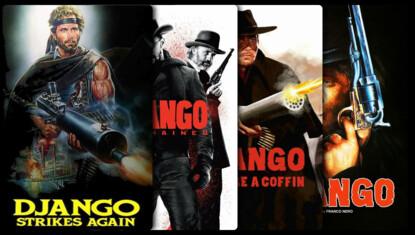 Django Collection