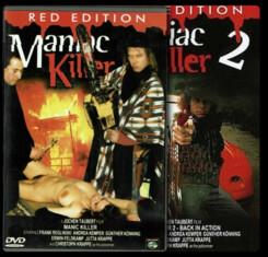 Maniac Killer-Filmreihe