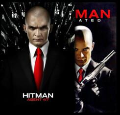 Hitman - Saga