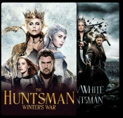 The Huntsman Filmreihe