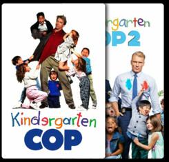 Kindergarten Cop Collection
