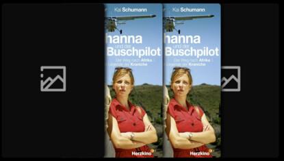 Johanna und der Buschpilot Filmreihe