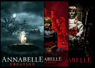 Annabelle - Colección