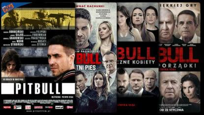 Pitbull Collection