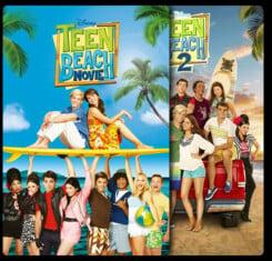 Teen Beach - Colección