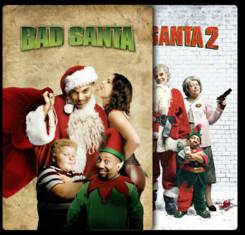 Bad Santa Collection