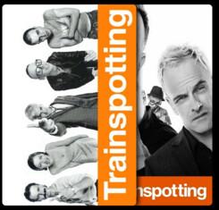 Trainspotting - Saga