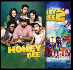 HoneyBee Collection