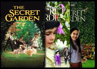 The Secret Garden Collection