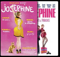 Joséphine - Saga