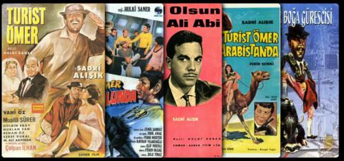 Ömer, the Tourist Collection
