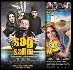 Sağ Salim Serisi