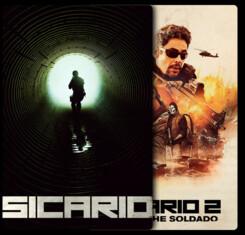 Sicario - Colección