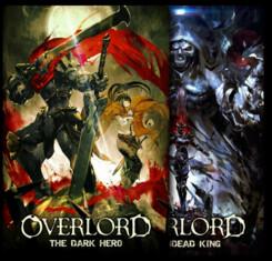 Overlord Filmreihe