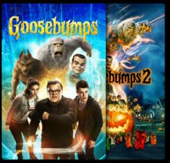 Goosebumps Collection