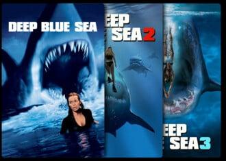 Deep Blue Sea Collection