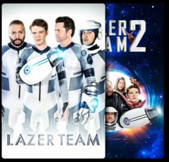 Lazer Team Collection