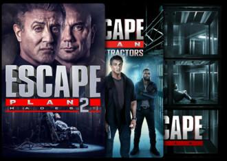 Escape Plan Collection