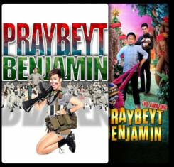 Praybeyt Benjamin Collection