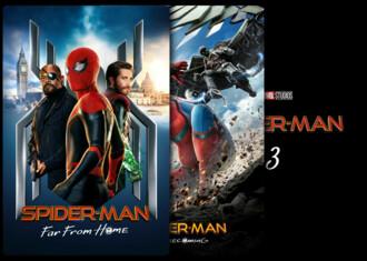 Spider-Man (Vengadores) - Colección