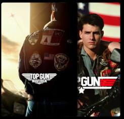 Top Gun - Colección