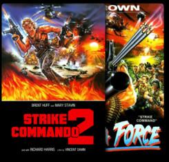 Strike Commando Collection