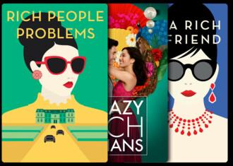 Crazy Rich Asians Collection