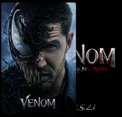 Venom Filmreihe
