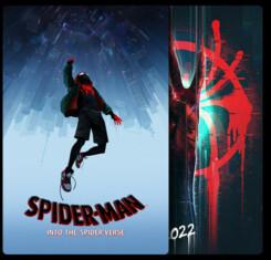 Spider-Man : New Generation - Saga