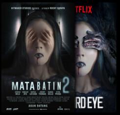 Mata Batin Collection