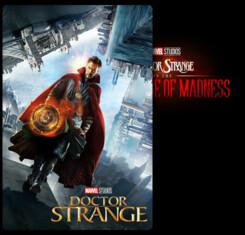 Doctor Strange - Colección