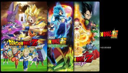 Dragon Ball Super Collection