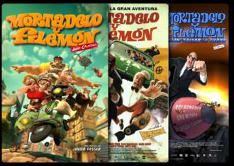 Mortadelo y Filemón - Colección