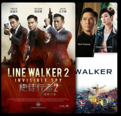 Line Walker Collection