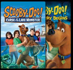 Scooby-Doo Colección Precuela