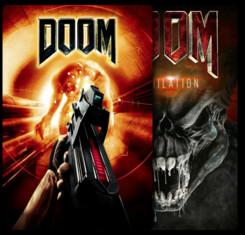 Doom - Saga