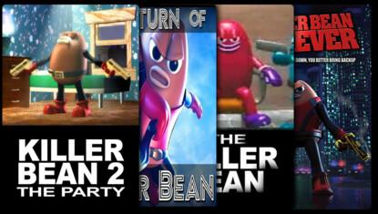 The Killer Bean