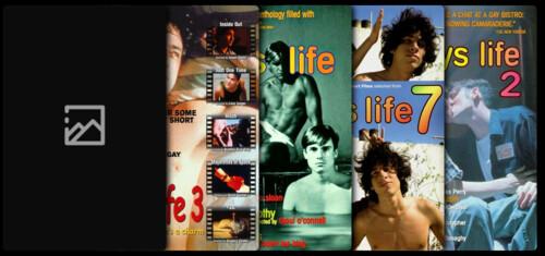 Boys Life (Collection)