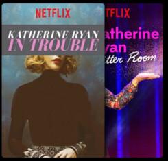 Katherine Ryan Standup Collection