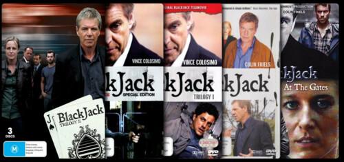 BlackJack Collection